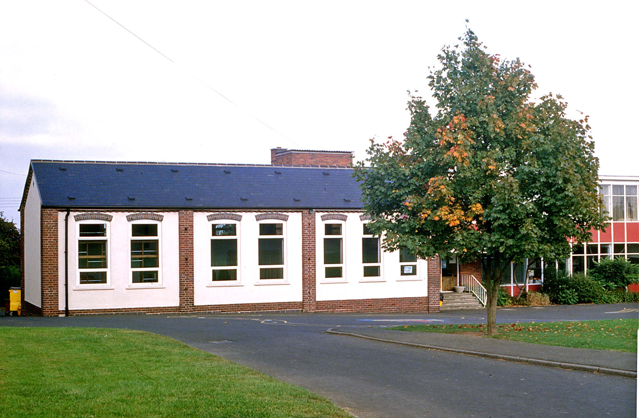 romsley school3